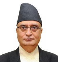 Mr. Baidya Nath Upadhyay